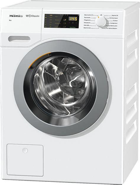 miele w1 waschmaschine miele wdb030 wps eco w1 classic waschmaschine frontlader