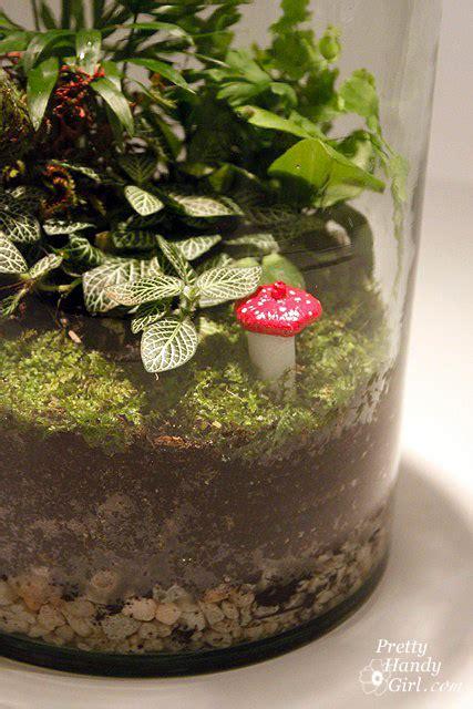 Ou Trouver De La Mousse Pour Terrarium by Diy Un Terrarium Dans Un Verre