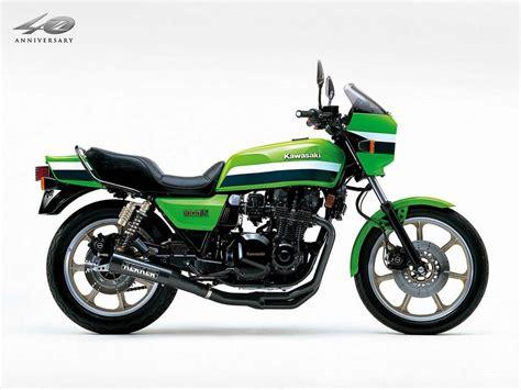 Kawasaki Zrx 1200 Aufkleber by Kawasaki Z 1000 R Die Eddie Lawson Replika