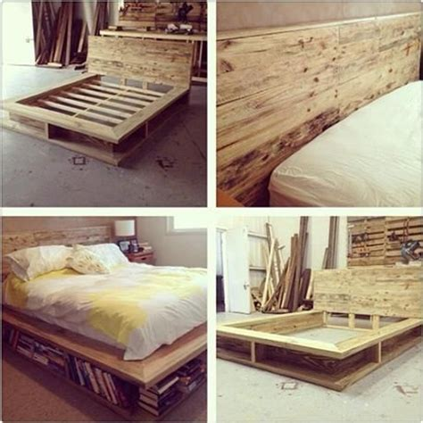 Handmade Timber Furniture - 17 best ideas about timber bedhead on modern