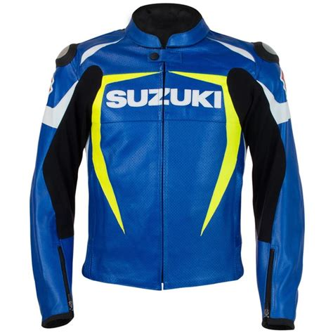 Suzuki Apparel Catalog Suzuki Leather Jacket Yamaha Sports Plaza