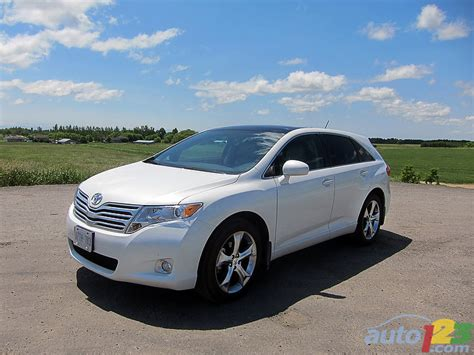 2011 Toyota Venza List Of Car And Truck Pictures And Auto123