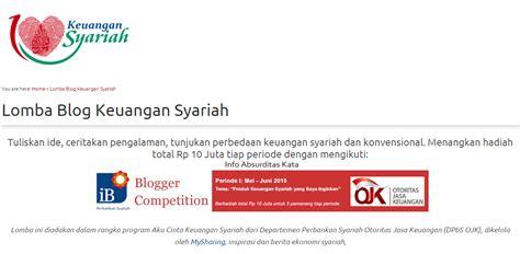 Himpunan Fatwa Keuangan Syariah 1 info lomba keuangan syariah ojk otoritas jasa