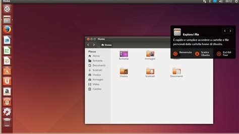 Ubuntu 14 L ubuntu 14 04 232 realt 224 scopriamone le novit 224 informatblog