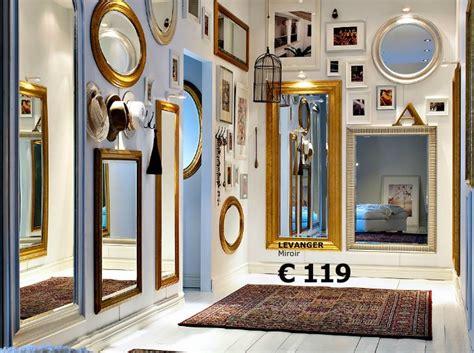Charmant Deco Salle De Bain Ikea #3: Miroir-doré-rectangulaire-de-chez-Ikea-201210252140465l.jpg