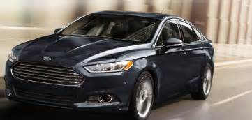 Ford Fusion Performance 2016 Ford Fusion Release Date And Price 2017 Cars Review