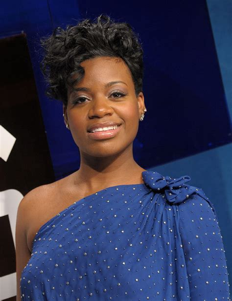 Fantasia Hairstyles by Fantasia Barrino Hair Styles Vissa Studios