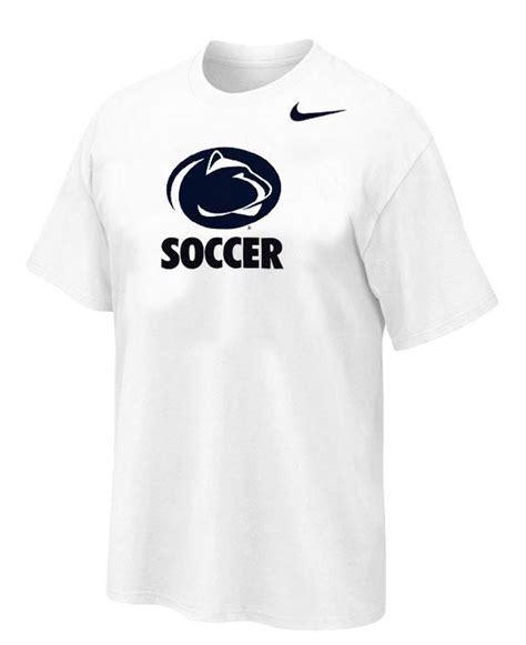 Soccer T Shirt Nike penn state soccer nike t shirt mens gt tshirts