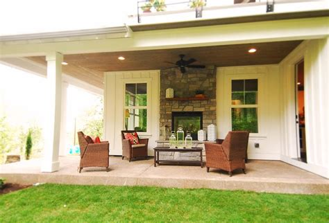 Indoor Outdoor Sided Fireplace by Indoor Outdoor Fireplace Sided The Hton Fowler Home Design Ideas For New House