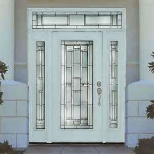 How To Install A Front Door Prehung Exterior Door Installation