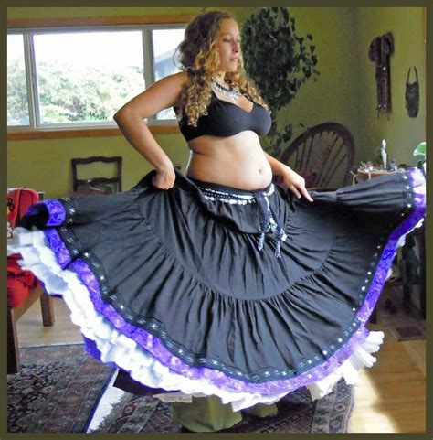 Best Flying Skirts Photos 2017 ? Blue Maize