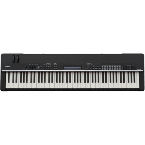 Keyboard Yamaha Cp4 Stage Yamaha Cp4 Stage 171 Stage Piano