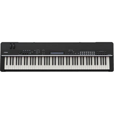 Keyboard Yamaha Cp4 yamaha cp4 stage 171 stage piano