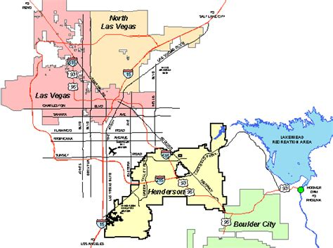 Clark County Property Records Map Of Our Jurisdiction