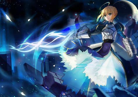 xem anime fate series h 236 nh nền h 236 nh minh họa anime saber fate series ảnh