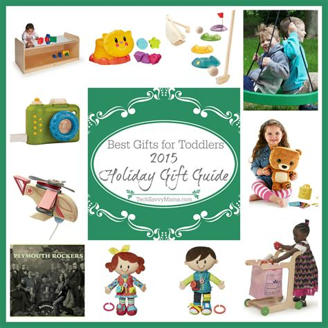 top 3 christmas gifts this year 2015 gift guide best gifts for toddlers 18 months 3 years tech savvy