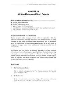 Fsg Report Writing Guidelines by Best Photos Of Formal Justification Report Sle Justification Report Exles Formal Report