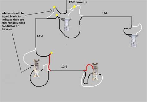 light switch wiring diagram power at switch wiring