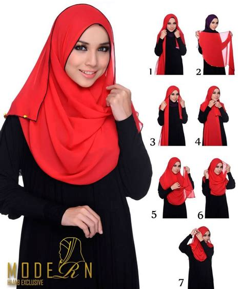 tutorial hijab pashmina panjang tutorial shawl panjang google search shawl