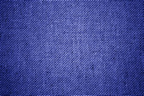 Blue Upholstery Fabric Close Up Texture Picture Free