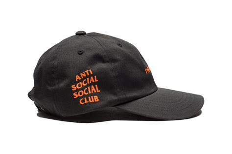 Kaos Anti Social Club 15 undefeated anti social social club collaboration hypebeast
