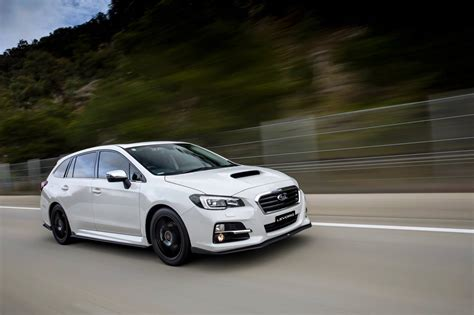 subaru impreza wrx hatchback 2017 2017 subaru levorg wagon launches in australia