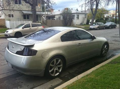 2004 infiniti g35 engine for sale find used 2004 infiniti g35 seized engine base coupe 2