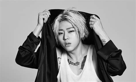 Zico rants about untalented singer songwriters on twitter