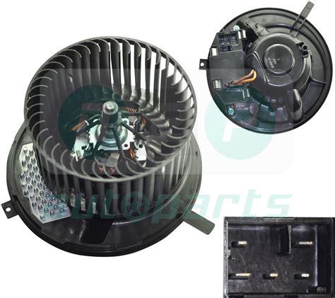 fan motor for heater heater blower motor fan for audi a3 8p q3 tt skoda