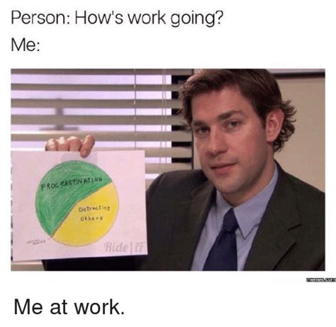 Works For Me Meme - funny me at work memes of 2017 on sizzle