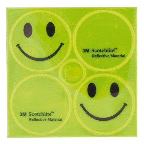 ventura 3m scotchlite reflective sticker set 120990 the