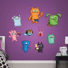 images  uglydoll nursery  childs room decor