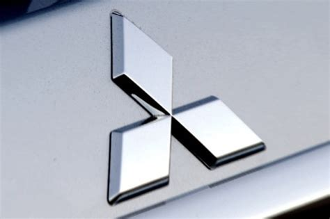 mitsubishi logo mitsubishi car symbol meaning and history