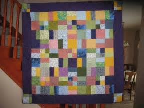 four patch quilt patterns for beginners
