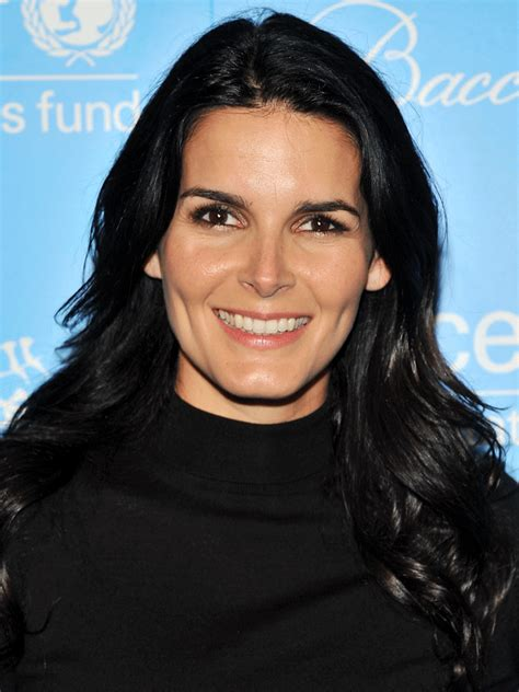 elizabeth zane actress angie harmon actor model tv guide