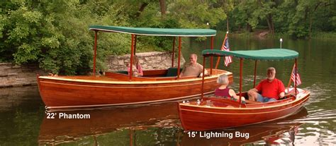 electric boat uses electric boats yacht tenders by budsin wood craft