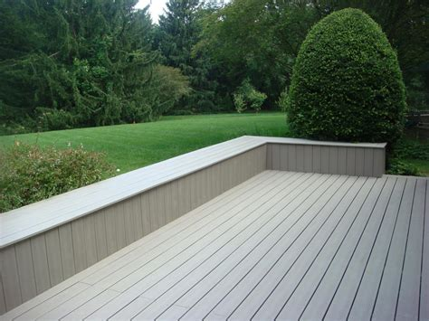 Why Is Trex Bad?   Decks & Fencing   Contractor Talk