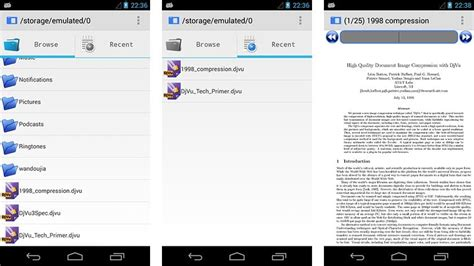 pdf viewer for android 15 best pdf reader apps for android android authority