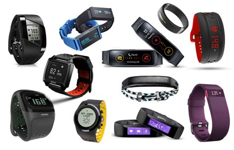 the best fitness best fitness trackers 2015 with built in rate monitor