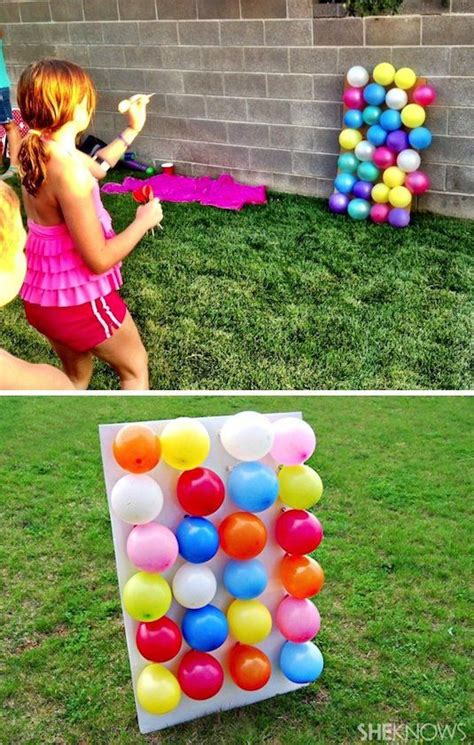 kids backyard fun bring the fun in your backyard top 25 most coolest diy