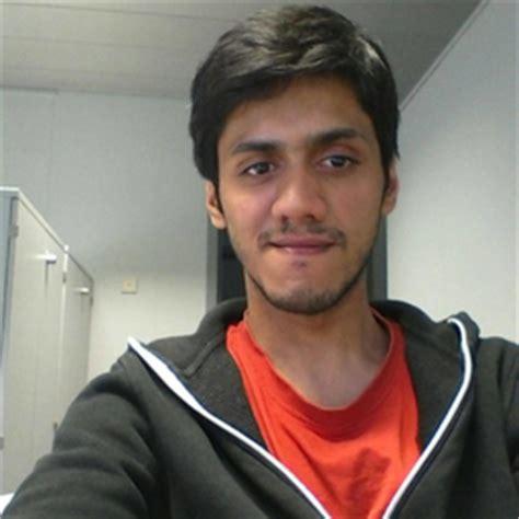 biography muhammad asad muhammad asad iqbal sensor system technology