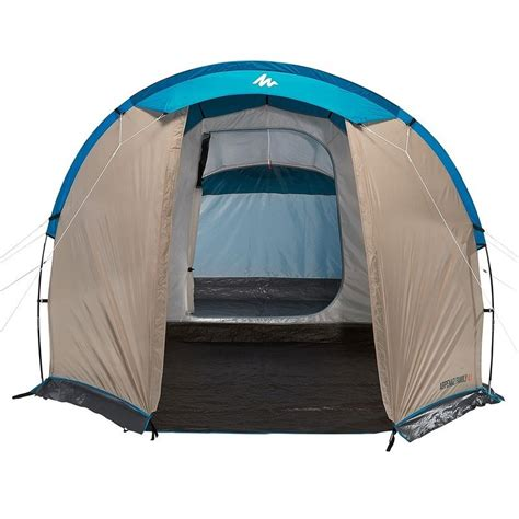 tenda decathlon barraca 4 pessoas arpenaz family 4 1 quechua r 799 99