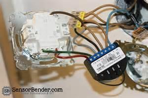 schaltplan wechselschalter mit 2 len wechselschaltung ohne link mit fibaro switch schalten
