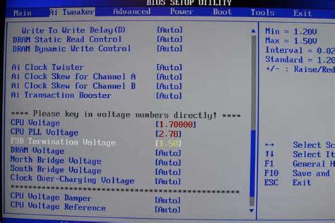 reset bios motherboard intel asus p5e3 deluxe wifi intel x38 motherboard review bios