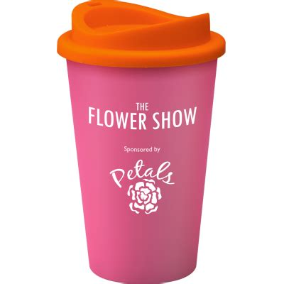 Promo Small Universal Pink promotional americano 174 primo mug small 250ml americano