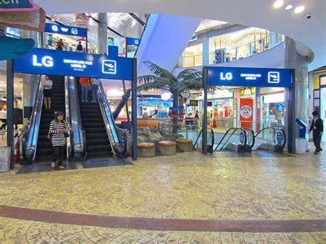 Home Decor Shopping In Bangkok by Terminal 21 Shopping Mall In Bangkok
