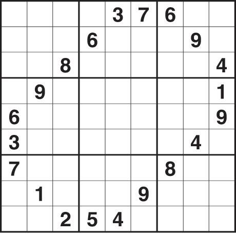 printable sudoku extremely hard image gallery hard sudoku