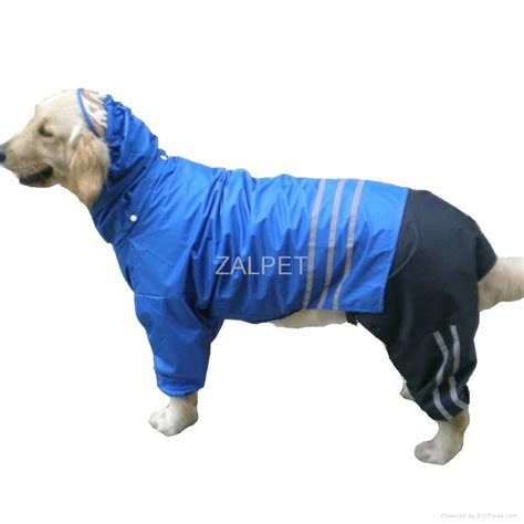 large raincoat wholesale pet clothes large raincoat svo14 3 zal china manufacturer products