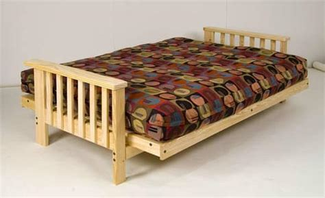 himalaya size futon set