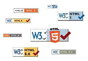 pattern html5 validation how to test for mobile and w3c compatibility on websites
